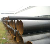 China LSAW Carbon Steel Pipe API 5L Gr.A Gr. B X42 X46 X52 X56 S355JRH S355J2H wholesale