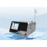 China Varicose Veins System 980nm Diode Laser Vascular Surgical Instruments Portable wholesale