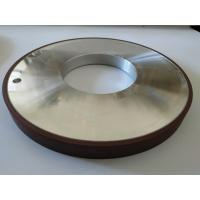 Quality CBN grinding wheels for HSS grinding,1A1 Resin CBN grinding wheel for sale