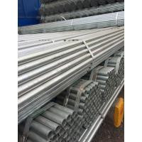 China Hot galvanized ringlock /cuplock scaffolding pipes and diameters wholesale