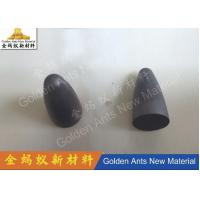 China Anti Corrosion Tungsten Carbide Pins For Super Sharp Electrode Instrument wholesale
