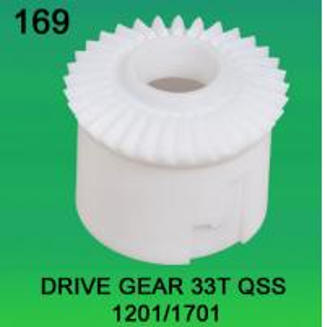 China DRIVE GEAR TEETH-33 FOR NORITSU qss1201,1701 minilab wholesale