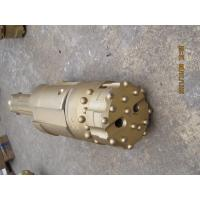China Durable ODEX 115 DTH Drilling System 4 Inch Hamme High Alloy Steel Carbide Material wholesale