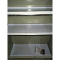 Quality Narcotic chemical Liquid Safety Storage Cabinets Adjustable Shelf For Chemical for sale