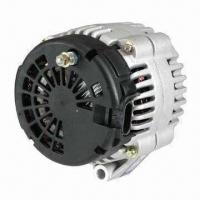 Quality Alternator with CW, 6-Groove Pulley, Delco AD230 Series for sale
