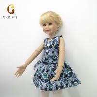China 18 inch customized girl doll sale wholesale