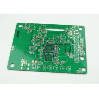 China Customized High Frequency PCB BGA Circuit Board for Industrial Controller wholesale