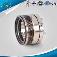 China Industrial Metal Bellow Mechanical Seal High Temperature Working Performance wholesale