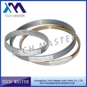 China Steel Air Suspension Repair Kit Rubber Metal Ring For Audi Q7 Front Air Shock VWPorsche wholesale