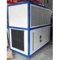Quality 42Kw Cooling Capacity 12m/s Air Speed Ecologic R134a Refrigerant Industrial Air Cooler RO-15AR for sale