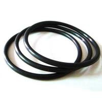 China Black Silicone Excellent Rebound Resistance Rubber Cap Seal for Hydrulic wholesale