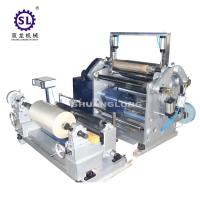 China PLC Control Automatic Slitting Machine for Paper Straw Paper wholesale