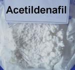China Male ED Sexual Enhancement Acetildenafil Hongdenafil for Erectile Dysfunction Treatment CAS 831217-01-7 wholesale