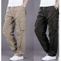 China Men pants homewear trousers for men high quality on sale