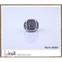 China new arrival 316l stainless steel jewelry H-JK0007 wholesale