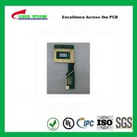 China Medical Printed Circuit Board With 4L FR4-S1141 2.8MM 0.3MM Hole / PCB Board Manufacturing wholesale