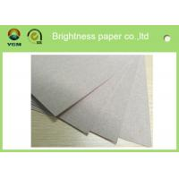 China 350g 0.42mm Ccnb Paperboard Packaging Boxes Cardboard Sheet AAA Grade wholesale