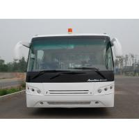 China 118kW 200L Xinfa Airport Equipment Apron Bus With Aluminum Apron wholesale