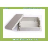 China 230*150*87mm External Waterproof Electrical Junction Boxes wholesale