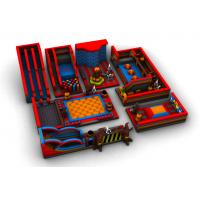 China Indoor Playground Inflatable Theme Park wholesale