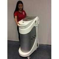 China Vacuum elight ipl shr cooling rf , epidermis cooling hair removal beauty equipment wholesale