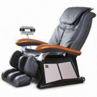 China Rhythmic Music Massage Chair with VFD Color Screen Controller wholesale