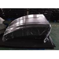 Buy cheap OEM Vacuum Forming Plastic Sheets ABS Game Shell Any Color Silk Screen Printing from wholesalers