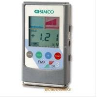 China 900mAh Electric Field Tester , FMX-003 Electromagnetic Field Tester CE Approved wholesale