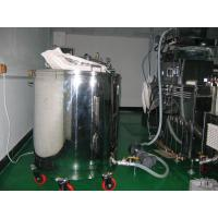 China Discount Liquid Stainless Steel Storage Tanks With Water Bath Heating wholesale