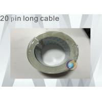 China 20 pin flat cable Inkjet Printer Spare Parts for JHF Vista solvent inkjet printer wholesale