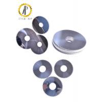 China K10 / K20 / K30 Tungsten Carbide Tipped Circular Saw Blade For Wood And Metal wholesale