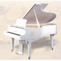 China 170cm 88 Key White Polished Acoustic Grand Piano 182x55x172cm AG-GP170W wholesale