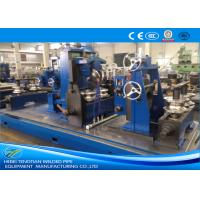 China ERW Precision Tube Mill Machine Energy Saving Friction Saw Pipe Size 200 * 200mm wholesale