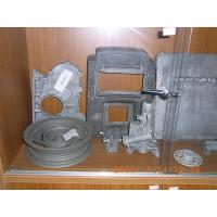 China OEM & ODM Available Aluminium Alloy / Zinc Alloy Hot Runner Magnesium Die Casting wholesale