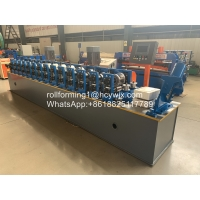 China High-Speed C-Shape Steel Forming Machine wholesale