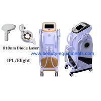 China 220V Diode Laser Hair Removal 810nm Permanent Result Medical CE Approved on sale