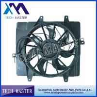 China Auto Parts Radiator Car Cooling Fan for Chrysler PT Cruiser OEM 5017407AB , 5017407AA wholesale