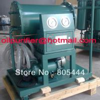 China 2014  New  Diesel Oil Seperator Machine,Fuel Oil Purifier wholesale