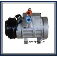 China Vehicle AC Car Compressor Price OE 9L14-19D629-AA  Ford Expedition on sale