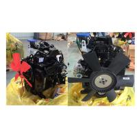 Buy cheap 6B Series Water Cooled Diesel Engine Assy 6BTA5.9-C180 For Construction Machine product