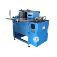 Buy cheap Automatic Slot Insulation Machine For DC Motor / Wiper Motor / Washing Machine / Fan Motor Stator from wholesalers