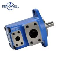 China High Quality Vickers Hydraulic Pto Vane Pumps for Trucks on sale