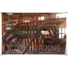 China 45KW Electric Furnace Copper Continuous Casting Machine , Upward CCM Machine wholesale