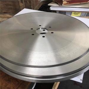 China Wood Cutting Band Saw Blade EN1.4306 Slitting Knife on sale