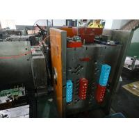 China Industrial Precision Injection Mould Making Automotive Plastic Parts wholesale