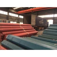 China ASTM A928 Supler Duplex Welded Pipe High Strength ASTM A999 wholesale
