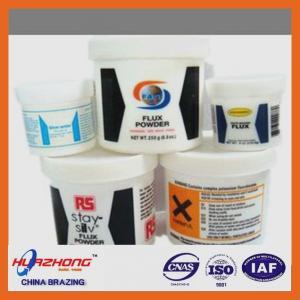 China Aluminum Clean-Free Flux Brazing Powder Manufacturer,application for brazing aluminium radiator and aluminium alloy wholesale