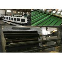 China Automatic Roll Industrial Paper Cutting Machine Max 300 Cuts / Min wholesale