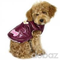 China Doggie---Dog Jacket (2010 New Collection for Dog Apparel) wholesale