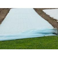 China Eco-friendly Biodegradable Landscape Fabric Nonwoven for Agriculture wholesale
